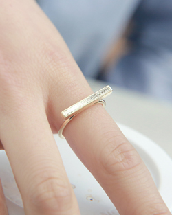 Simply Good Ring (rg486)