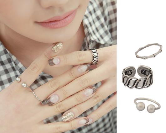 Headband Ring Ring (rg450)