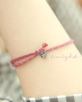 Room knot bracelet (br594)