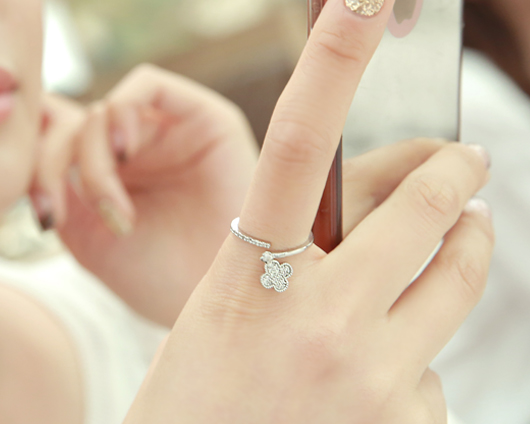 Day Lucky Ring (rg487)