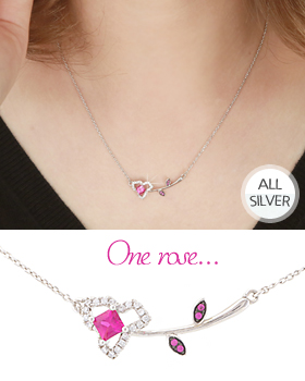 Becky Necklace (nk286)