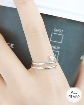 Lai three Ring (rg289)
