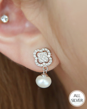 Angel Rica earring (er785)