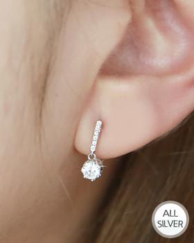 Basil earring (er789)