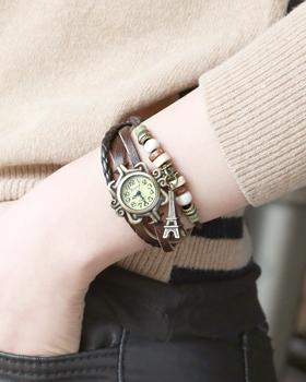 Paris yen Clock (br403)