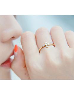 Plus Ring (rg198)