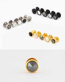 Vivid piercing 8mm (er026)