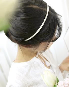 Maya relay hairband (hb030)