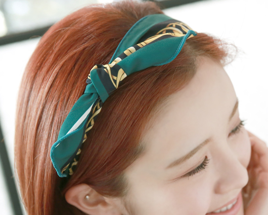 US simkung excited hairband (hb312)