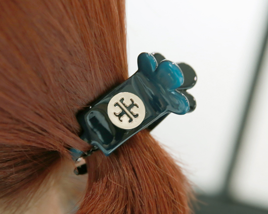 Movie hairpin (hp248)