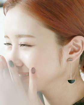 Vandal tree earring (er1695)
