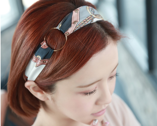 Kaendeu plus hairband (hb247)