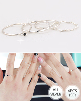 Crying out Love Ring (rg498)