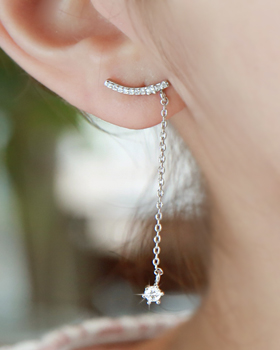 Oh, my Venus earring (er536)