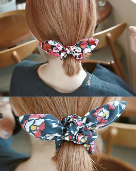 Variegated hair strap (hs316)