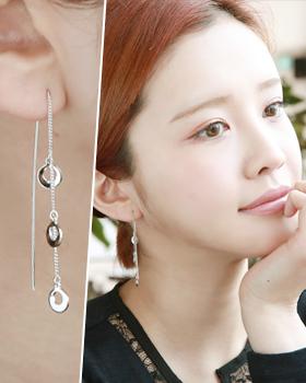 Party Shop earring (er1689)