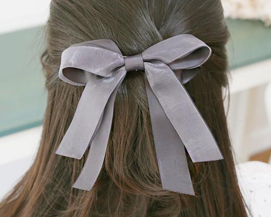 Tail incense ribbon hairpin (hp110)