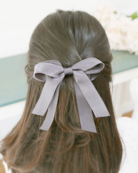Tail incense ribbon hairpin (hp110)