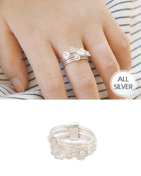 Chaesonghwa Ring (rg245)