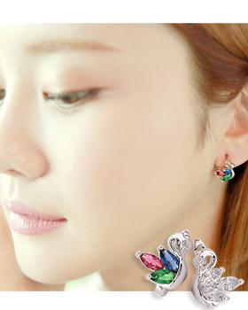 Fenel one-touch earring (er1567)