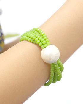 Opel lon bracelet (br504)