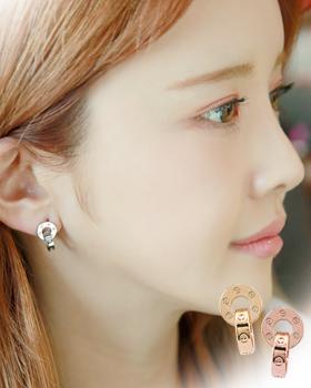 Send you earring (er1693)