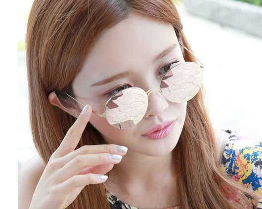 Clean Line Sunglasses (ot273)