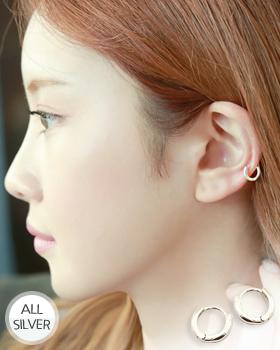 The default ring earring (er1704)
