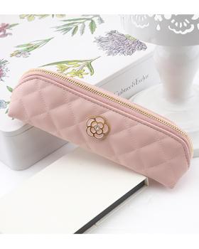 Rose pencil case Pouch (ot270)