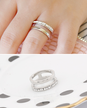 Also dageuchyeo Ring (rg284)