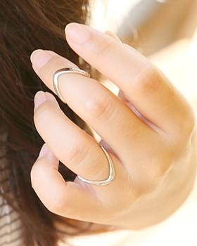 Jammot deunbam Ring (rg286)