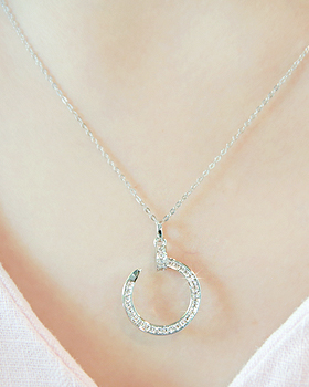 Cartier Necklace (nk463)