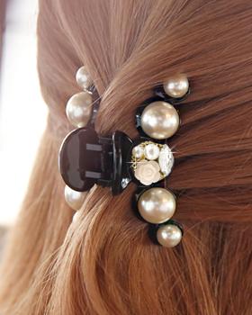 Congo Flower Hairpin (hp483)