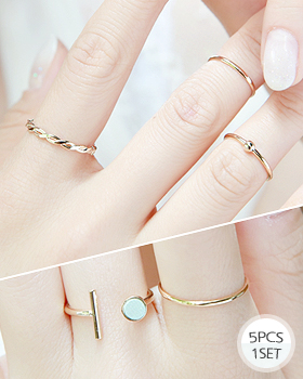 Love Ring (rg504)