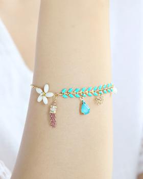 Flower Sasha bracelet (br607)