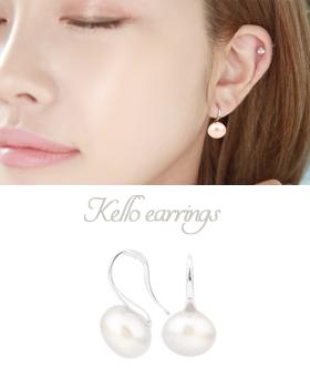 Kelo earring (er727)