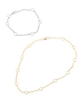 Chain ringing Set (st107)
