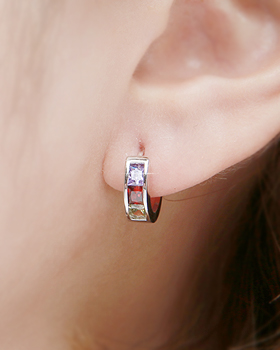 Culpe one-touch earring (er1831)