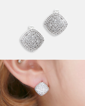 Posting one-touch earring (er1819)