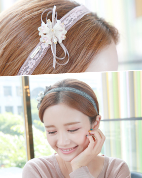 Pretty lighting hairband (hb621)