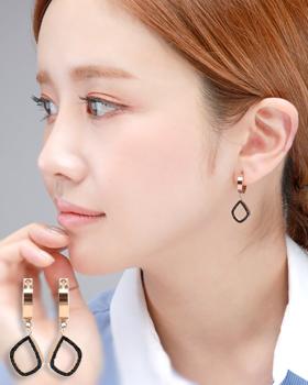 Scythe earring (er1855)
