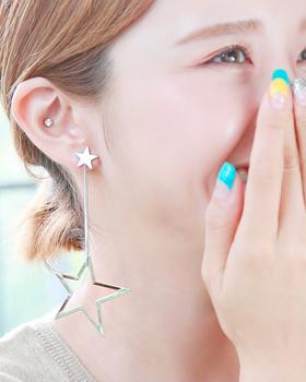Farewell friends earring (er1770)