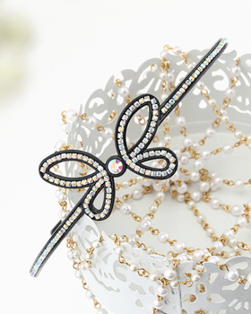 Butterfly hairband (hb577)