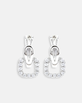 Squirt One Touch Earring (er1835)