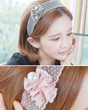 My Neckwear hairband (hb635)