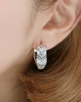 Eka one-touch earring (er1816)
