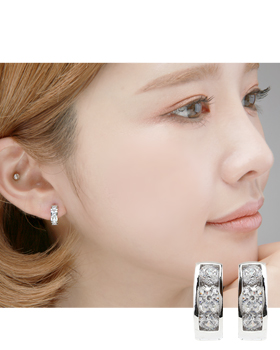 Panni one-touch earring (er1828)