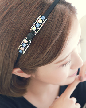 Hope to find hairband (hb610)