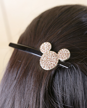 Dongle Dongle Mickey Hairpin (hp476)